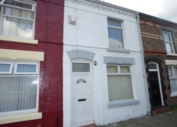 Thumbnail 2 bedroom property to rent in Lind Street, Walton, Liverpool