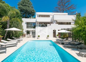 Thumbnail 4 bed villa for sale in Cannes (Basse Californie), 06400, France