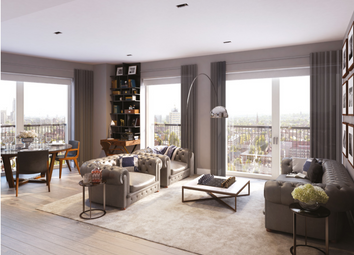 Thumbnail 2 bedroom flat for sale in 80 South Lambeth Road, Vauxhall