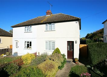 Thumbnail 3 bed semi-detached house for sale in West Road, Sawbridgeworth, Hertfordshire