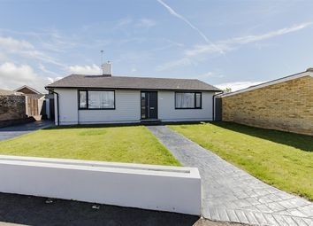 Thumbnail 2 bed bungalow to rent in Twyford Road, Worthing