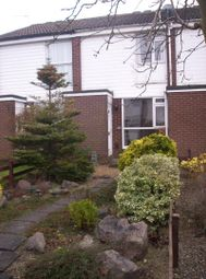 Thumbnail 2 bed town house to rent in Chaucer Green, Harrogate