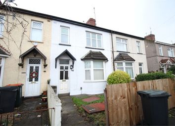Thumbnail 3 bed terraced house for sale in Crawford Street, Newport