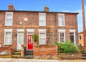 Thumbnail 2 bed cottage to rent in Inkerman Road, St.Albans
