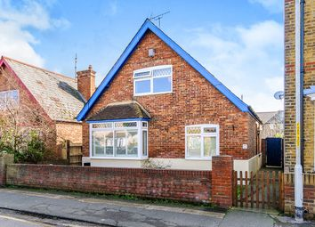 Thumbnail 4 bed detached house for sale in Warwick Road, Whitstable