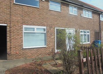 3 bed terraced house to rent in Rosedale Grove, Hull HU5