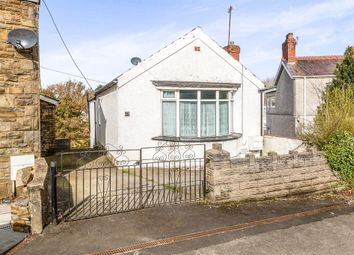 Thumbnail 2 bed detached bungalow for sale in Altiago Road, Pontardulais, Swansea