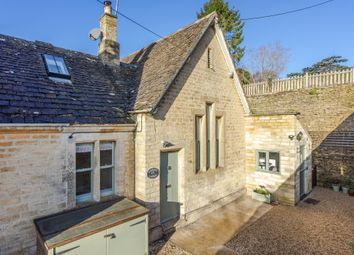 Thumbnail 2 bed cottage for sale in Westonbirt, Tetbury