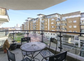 Thumbnail 2 bed flat to rent in Bluewater House, Smugglers Way, London