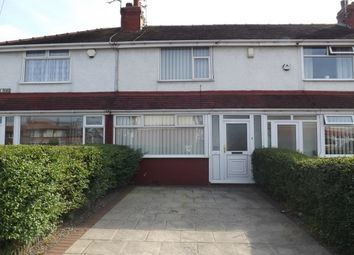 Thumbnail 2 bed semi-detached house to rent in Norfolk Road, Blackpool