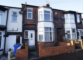 Thumbnail 3 bed terraced house to rent in Hinde House Lane, Page Hall, Sheffield