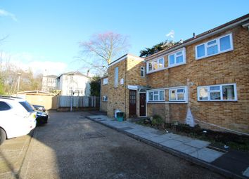 Thumbnail 4 bed maisonette to rent in Dolphin Close, Surbiton
