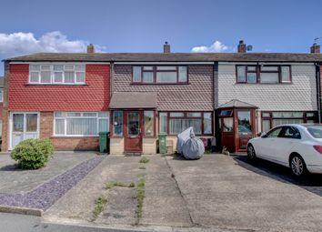 Thumbnail 3 bedroom terraced house for sale in Wickham Street, Welling
