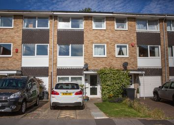 Thumbnail 4 bedroom town house for sale in St Davids Close, West Wickham