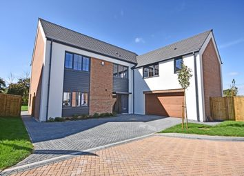 Thumbnail 5 bed detached house for sale in Maple Gardens, Drayton Road, Milton, Abingdon