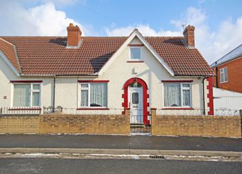 Thumbnail 3 bed semi-detached house to rent in Fairfield Road, Derby