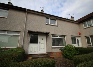 Thumbnail 2 bed terraced house for sale in Ailort Place, Glenrothes