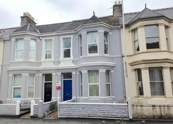 Thumbnail 4 bed property to rent in Beaumont Road, St Judes, Plymouth