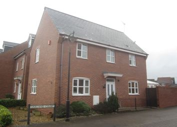 Thumbnail 3 bed detached house for sale in Oaklands Court, Weston, Crewe