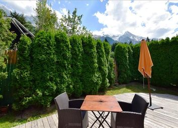 Thumbnail 2 bed detached house for sale in Chamonix, France