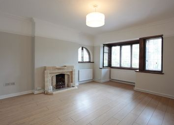 Thumbnail 4 bed terraced house to rent in Magdalen Rd, London