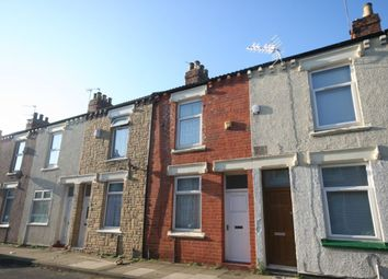 Thumbnail 2 bed terraced house to rent in Falmouth Street, Middlesbrough