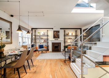 Thumbnail 2 bed terraced house for sale in Ledbury Mews West, London