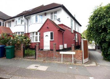 Thumbnail 5 bed semi-detached house for sale in Alba Gardens, Golders Green, London