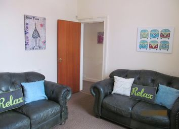 Thumbnail 2 bedroom terraced house to rent in Carr Street, Preston