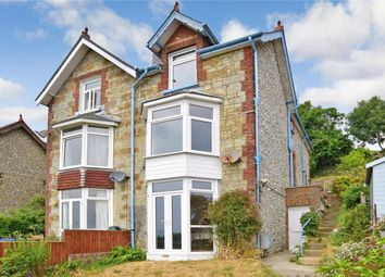 Thumbnail 3 bed property for sale in Gills Cliff Road, Ventnor, Isle Of Wight
