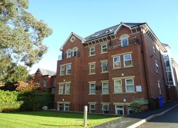 Thumbnail 2 bed flat to rent in The Mayfair, Palatine Road, Didsbury