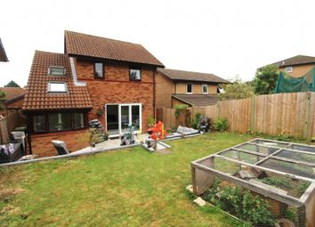 3 bed detached house for sale in Minton Close, Blakelands, Milton Keynes, Buckinghamshire MK14