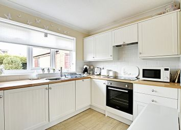 Thumbnail 2 bed detached bungalow for sale in Osbourne Drive, Keyingham, Hull