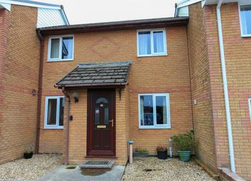 2 bed terraced house for sale in Homer Water Park, St Stephen, St Austell, Cornwall PL26