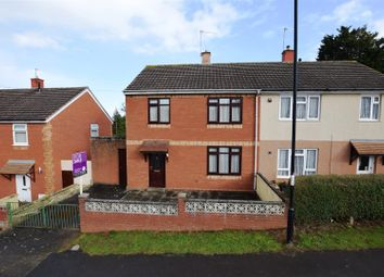 Thumbnail 3 bed semi-detached house for sale in Moor Grove, Bristol