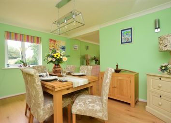 Thumbnail 5 bed detached house for sale in Pound Lane, Molash, Canterbury, Kent