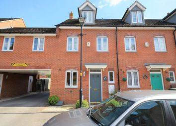 Thumbnail 3 bed town house for sale in 74 Tall Pines Road, Lincoln