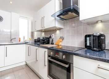 Thumbnail 2 bedroom flat for sale in Barrier Point Road, London