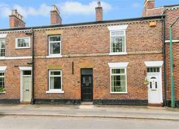 Thumbnail 2 bed terraced house for sale in Brook Lane, Alderley Edge, Cheshire
