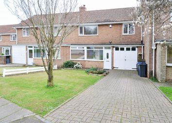 Thumbnail 3 bed terraced house for sale in Cornbrook Road, Selly Oak, Bournville Village Trust