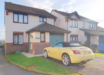 Thumbnail 3 bed detached house for sale in Trelissick Road, Paignton