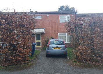 Thumbnail 3 bed terraced house to rent in Ledburn, Skelmersdale
