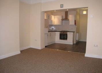 Thumbnail 1 bed end terrace house to rent in Old Tiverton Road, Exeter, Devon