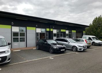 Thumbnail Light industrial for sale in Units 3 And 4, Space Business Centre, Smeaton Close, Aylesbury