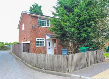 Thumbnail 2 bed terraced house to rent in Dudley Road, Oldbury