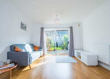 Thumbnail 3 bed terraced house to rent in Banfield Road, London