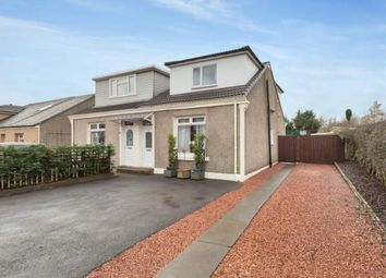 Thumbnail 3 bed semi-detached house for sale in Biggar Road, Cleland, Motherwell, North Lanarkshire