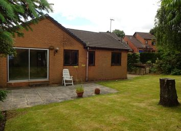 Thumbnail 2 bed detached bungalow for sale in Chelsea Court, Sheffield
