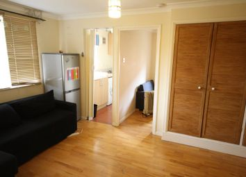 Thumbnail 1 bed flat to rent in Bream Close, Tottenham Hale, London