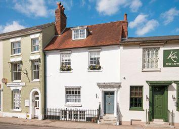 Thumbnail 4 bed terraced house for sale in Horsefair Court, The Horsefair, Romsey